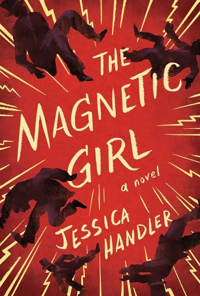 The Magnetic Girl [Book]