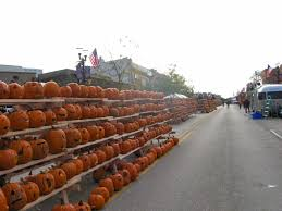 Pumpkin Fest Highwood by Anything Goes Here Points Of Interest The Highwood Illlinois