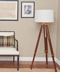 Oskar Tripod Floor Lamp Target by Furnitures Best Placements For Wood Floor Lamp Handmade Alfred