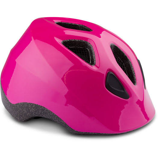 Madison Scoot Kids Helmet Gloss Pink