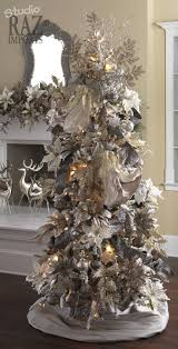 Raz Gold Christmas Trees by 1211 Best Christmas Trees Images On Pinterest Christmas Ideas