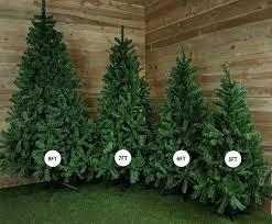 Christmas Tree Amazon Prime by Slim Green Colorado Spruce Artificial Christmas Tree 2 1m 7ft