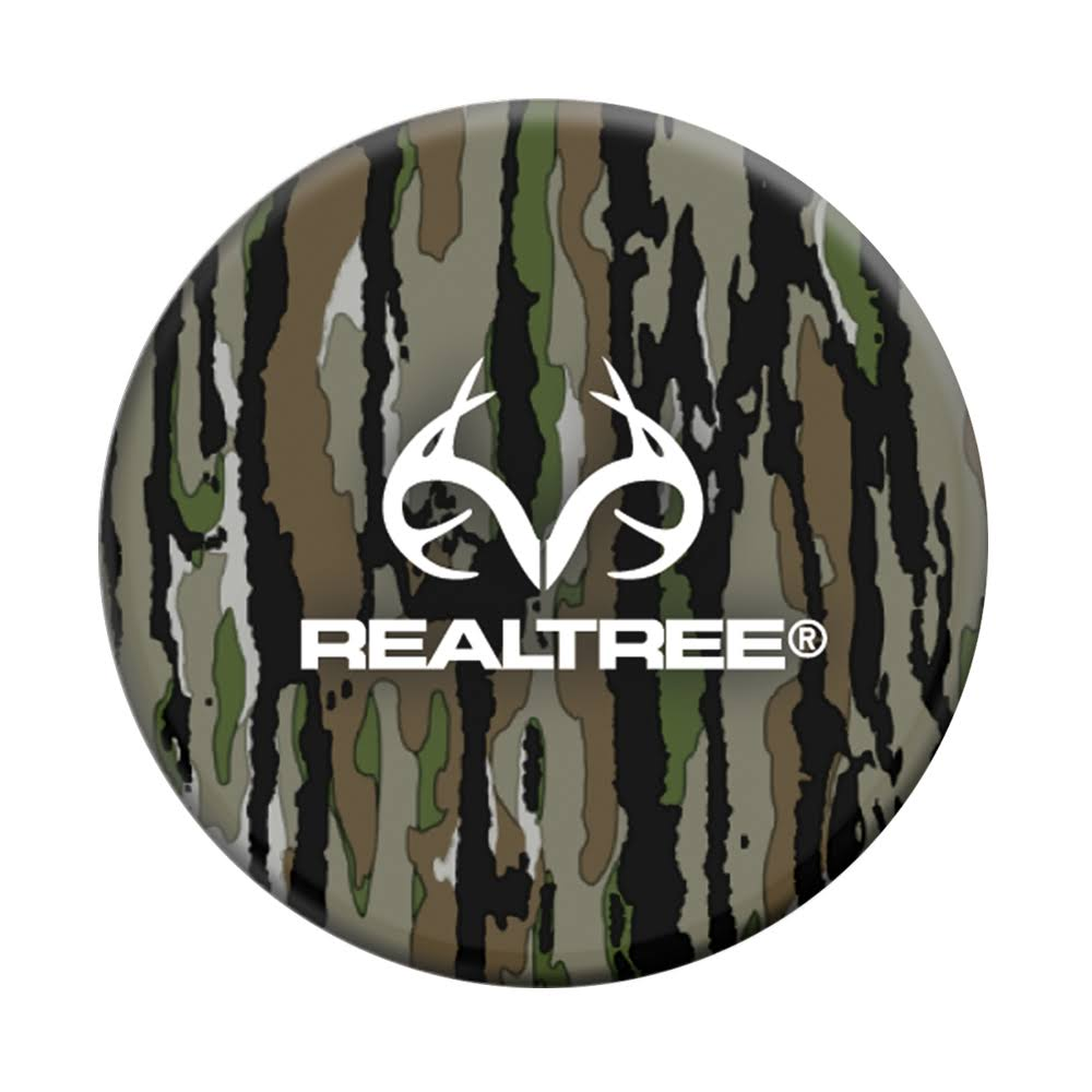 PopSockets: Collapsible Grip & Stand for Phones and Tablets - Realtree Original