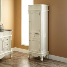 Tall Narrow Linen Cabinet With Doors by Furniture Short Corner Cabinet Corner Storage Cabinet Tall