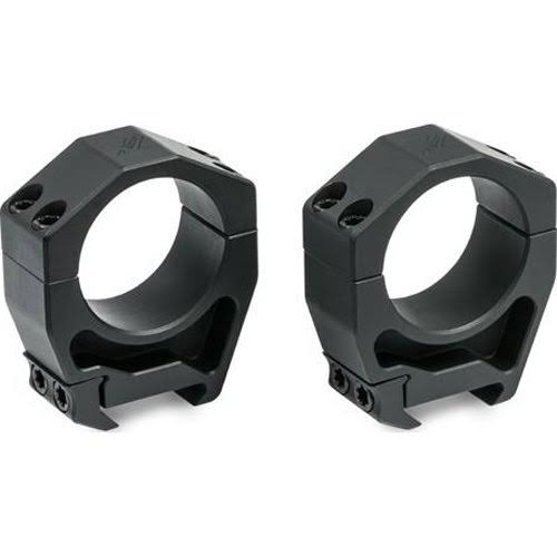 Vortex Precision Matched Riflescope Rings - 34mm, Set of 2