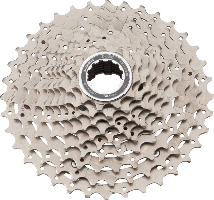 Shimano CS-HG50 10-Speed 11-36t Cassette