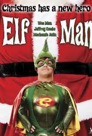 Elf-Man affiche