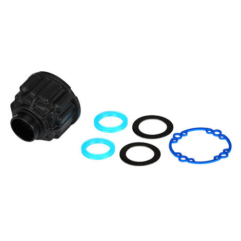 Traxxas Tra7781 Carrier Differential Gaskets X-Maxx