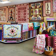 Southwest Decoratives Quilt Shop by Cotton U0026 Chocolate Quilt Company Allpeoplequilt Com