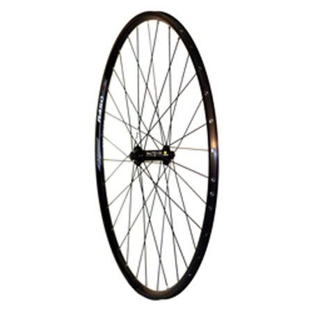 Sta-Tru Front Quick Release FR 700x20 R450 Shimano Alloy Blk QR