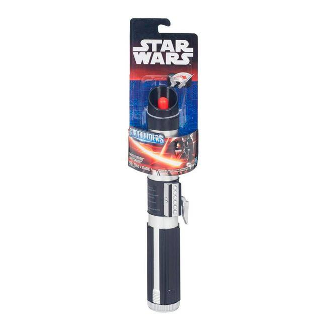 Star Wars Episodes 7 Extendable Lightsabers Assorted Colours