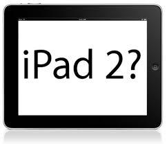 iPad 2?