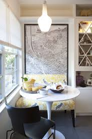 Breakfast Nook Ideas For Small Kitchen by Modern Kitchen Nook Furniture With Comfortable Breakfast Corner