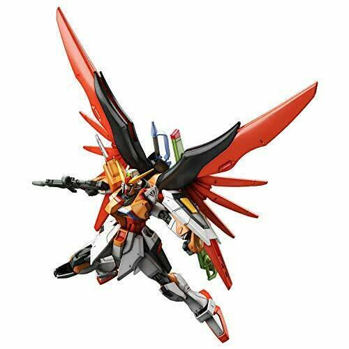 Bandai Destiny Gundam Model Kits