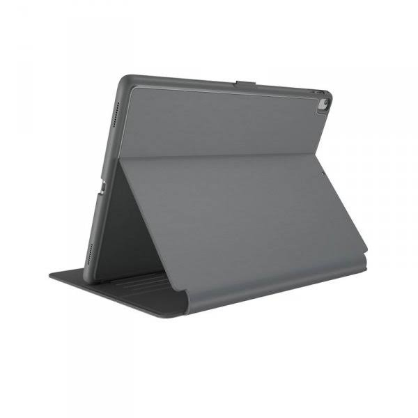 Speck iPad Air 9.7 Balance Folio Case - Stormy/Charcoal Gray