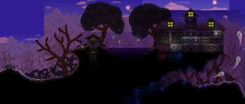 Terraria Halloween Event Solo by Vg Video Game Generals Thread 156853451