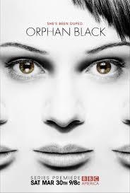 Orphan Black – Todas Temporadas – Legendadas