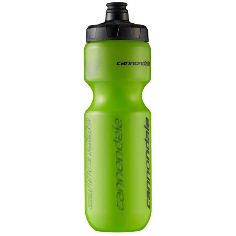 Cannondale Water Bottle - Green, 24oz
