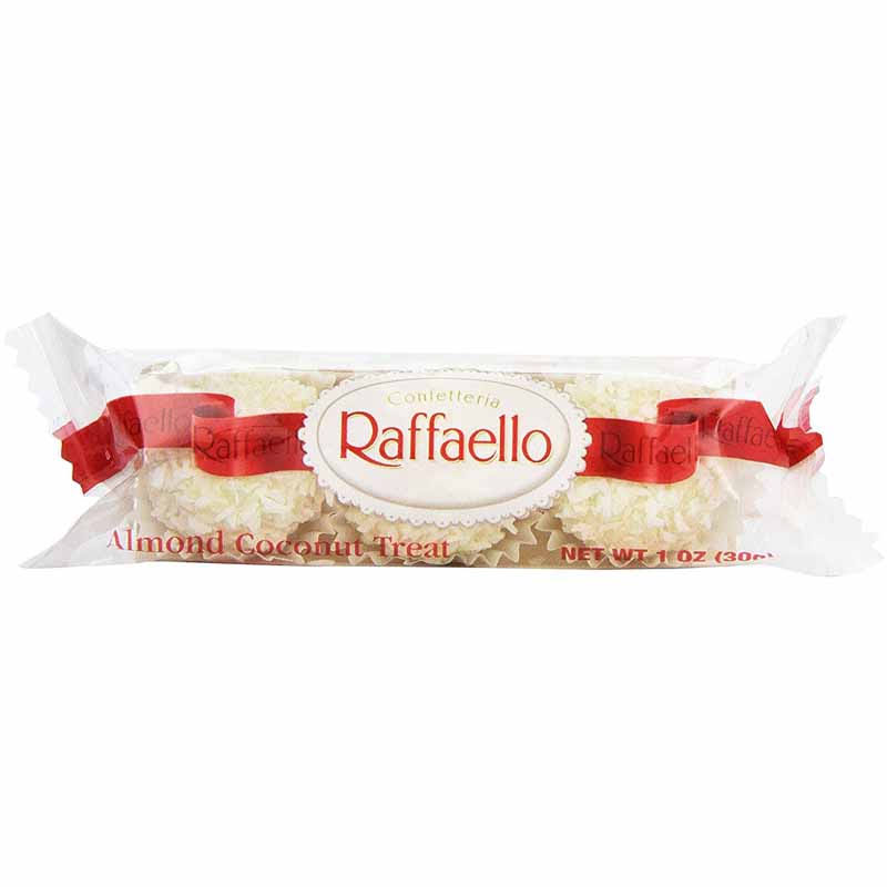 Ferrero Raffaello Almond Coconut Treat - 1 oz