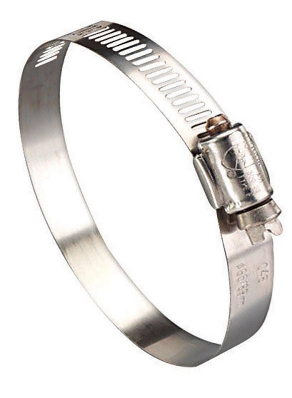 "Tridon Stainless Steel Hose Clamp - 2 13/16"" to 3 3/4"""
