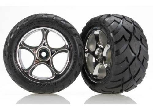 Traxxas 2478R Rear Mounted Anaconda Tires