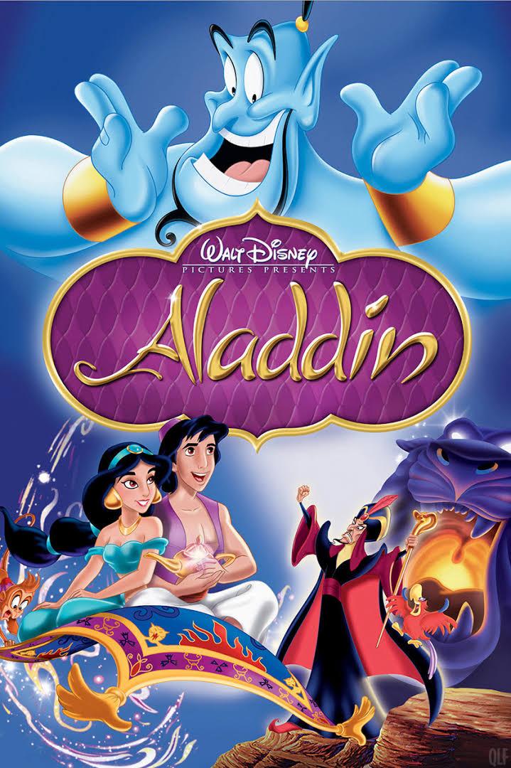 Aladdin-Aladdin