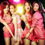 miss A, ペ・スジ, ジニョン, JYPエンターテインメント, 大韓民国, K-POP, Mnet アジアミュージックアウォーズ, モン・ジア