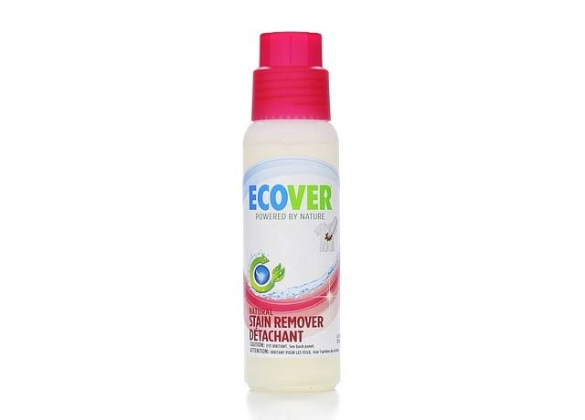 Ecover Stain Remover, Natural - 6.8 fl oz