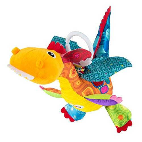 Lamaze Flying Flynn Dragon Toy