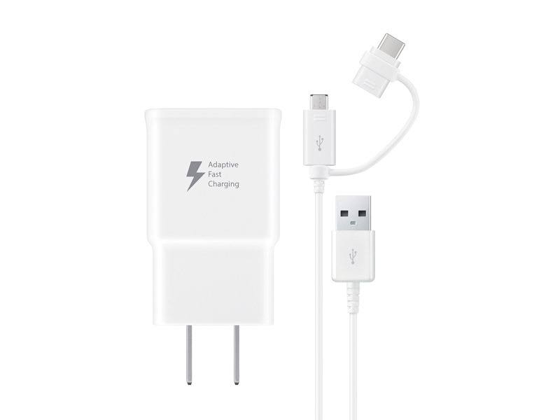Samsung Fast Charge Travel Charger EP-DG930DWBNDL Power adapter