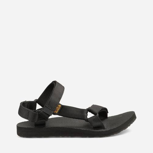 Teva Women's Sport Sandal - US 8, Black