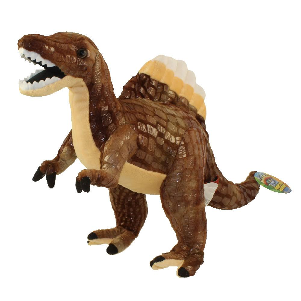 "Adventure Planet 19"" Spinosaurus Plush"