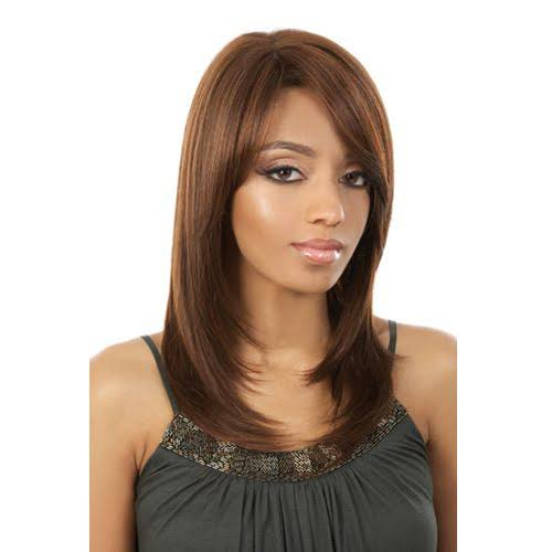 Motown Tress Susie Wig Synthetic - 4