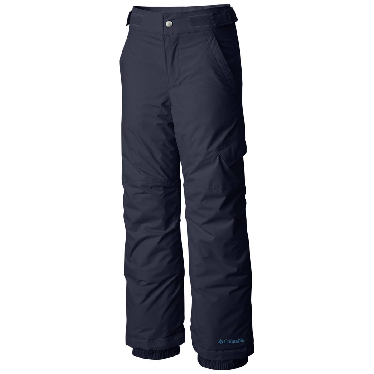 Columbia Boys Ice Slope II Pant Collegiate Navy XS
