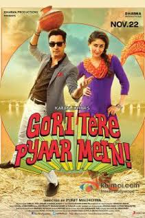 Gori Tere Pyaar Mein 2013 HD Full Hindi Full Movie Download