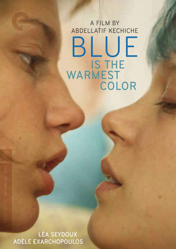 Blue Is the Warmest Color (Criterion Collection) - DVD
