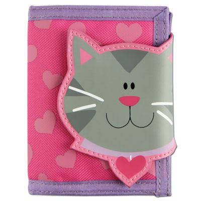 Stephen Joseph Wallet - Cat