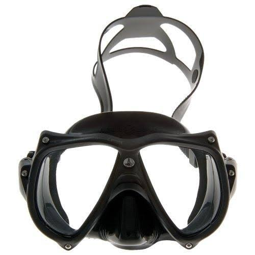 Aqua Lung Teknika Double Lens Dive Mask