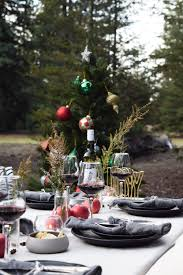 Balsam Christmas Tree Australia by Your Guide To Hosting Christmas In July In Australia Decorating