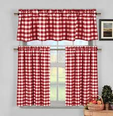 Pink Ruffle Curtain Topper by Popular Valances For Kitchen Buy Cheap Valances For Kitchen Lots