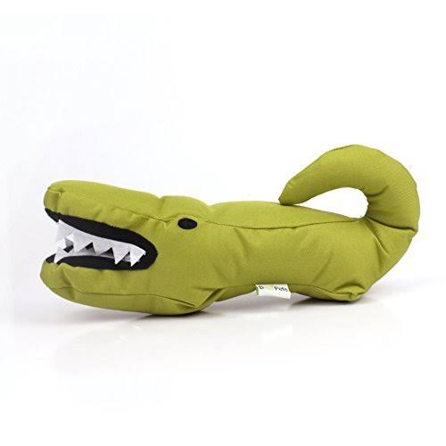 Beco Soft Alligator Dog Toy - Large