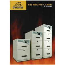 Fire Safe File Cabinet by Falcon Frc4 Falcon Safe Fire Resistant Filing Cabinet