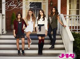 Pll Halloween Special by 8 Tv Shows Ariana Grande Should Star In J 14