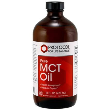 Protocol for Life Balance MCT Oil 16 oz