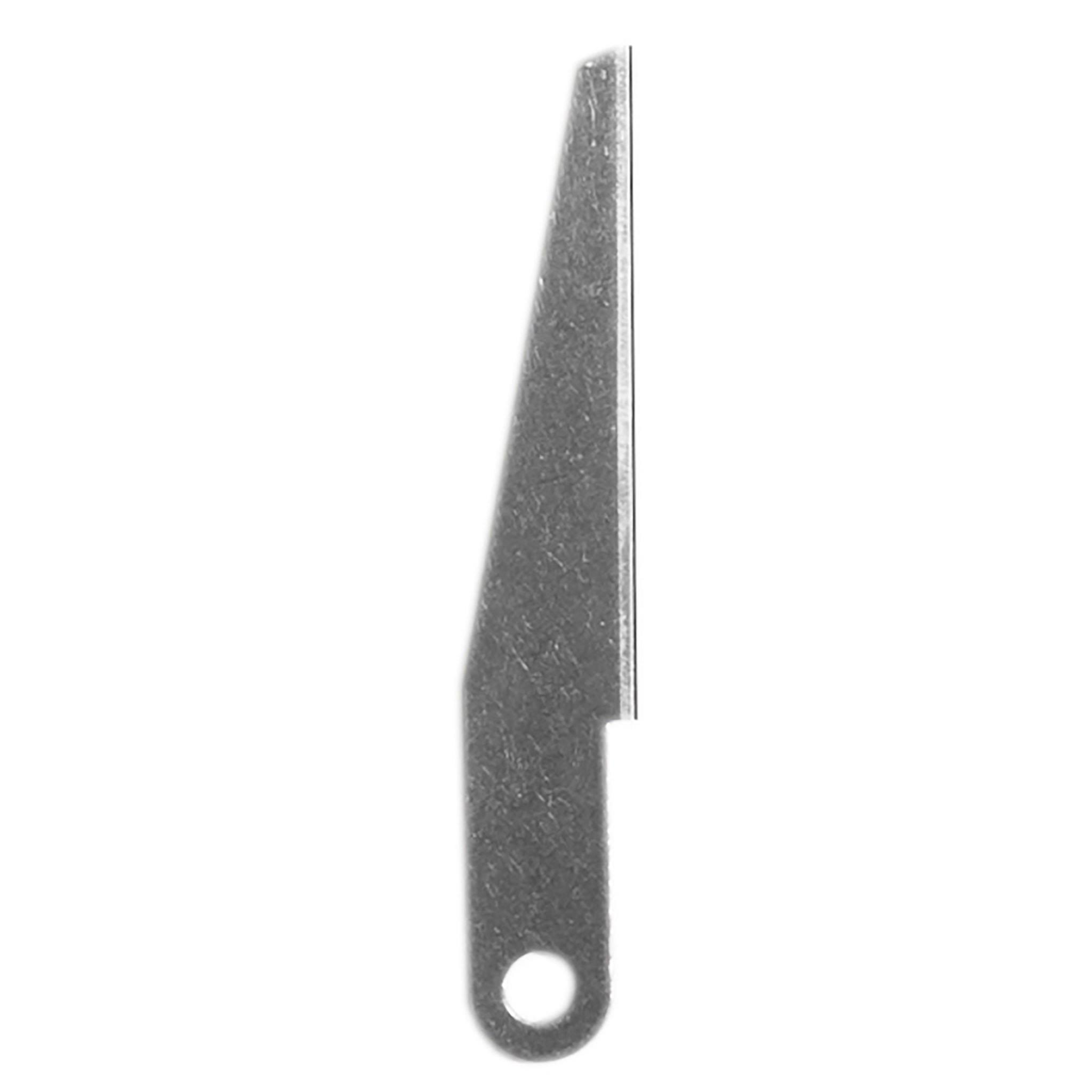 Excel Straight Edge Blade - 2 Pieces