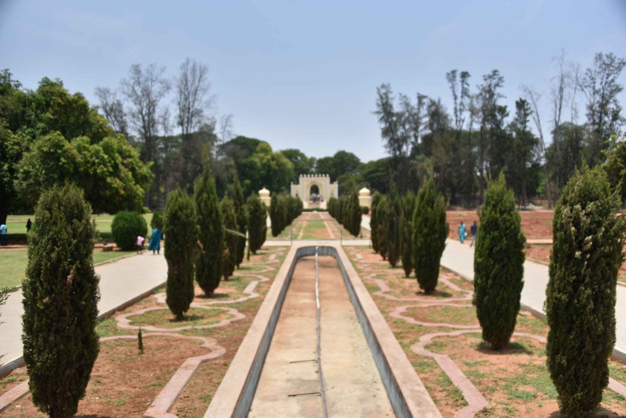 Tipu Sultan's Summer Palace and Museum