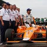 マックス・チルトン, インディカー・シリーズ, フェルナンド・アロンソ, インディ500, 2017年のF1世界選手権, マルシャF1チーム