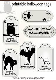 Halloween Potluck Invitation Template Free Printable by Free Printable Halloween Gift Tags My Free Printable Cards Com