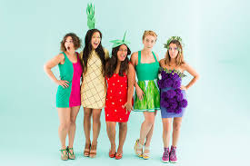 Sesame Street A Magical Halloween Adventure Credits by 51 Teen Halloween Costumes You Can Wear To Brit Co