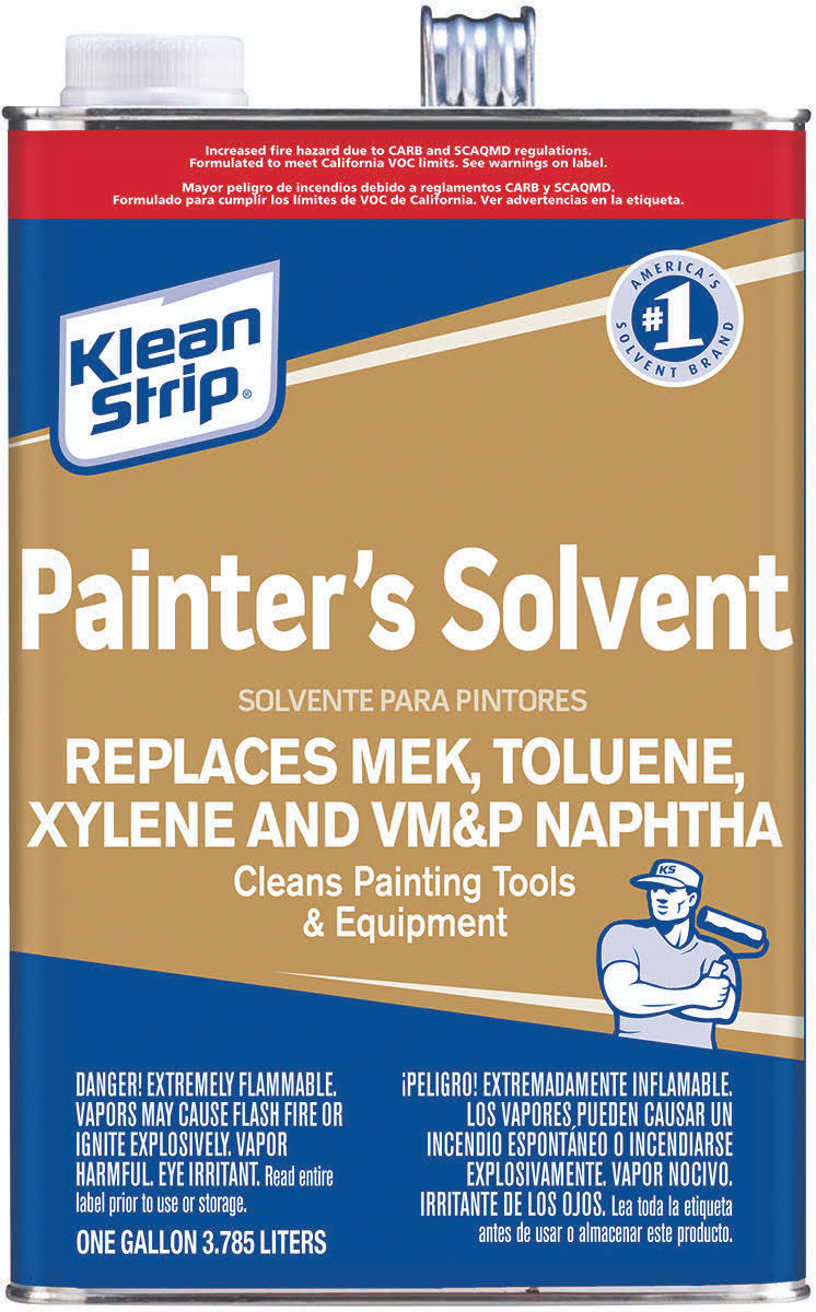 Klean Strip Painters Solvent - 1gal